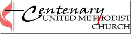 View media in the Centenary United Methodist Church Channel