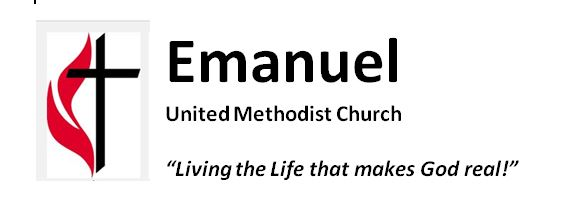 View media in the Emanuel United Methodist Church Channel